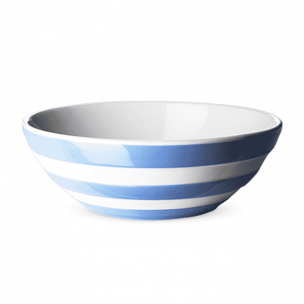 Cornish small serving bowl