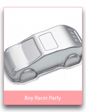Boy Racer Party