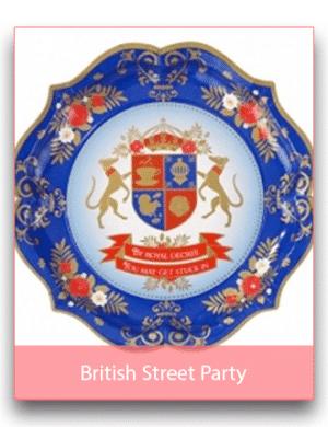 British Street Party