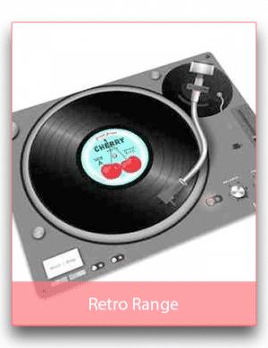 Retro Range