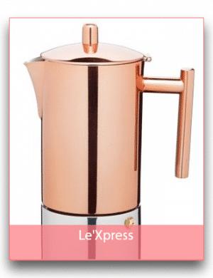 Le'Xpress