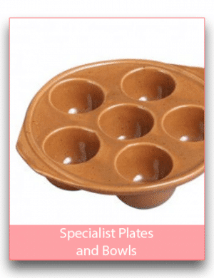 Specialist Plates and Bowls