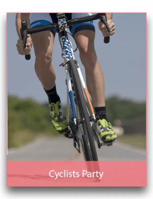 Cyclists Party