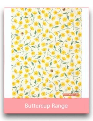 Emma Bridgewater Buttercup Range