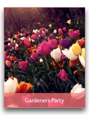 Gardeners Party