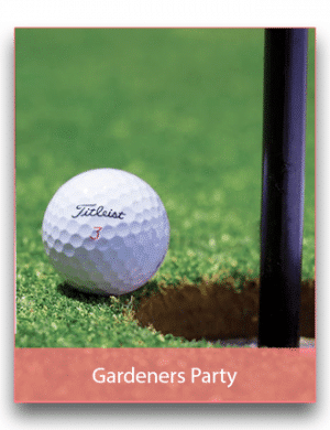 Golfers Party