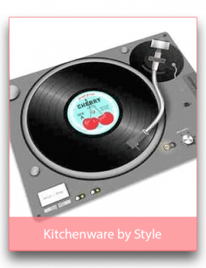 Kitchenware by Style