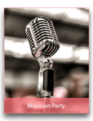 Musician Party