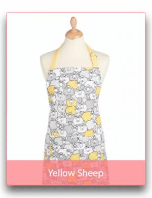 Yellow Sheep Linen Range