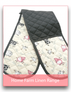 Home Farm Linen Range