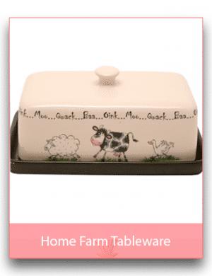 Home Farm Tableware