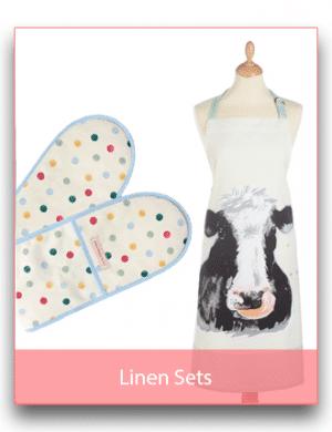 Linen Sets