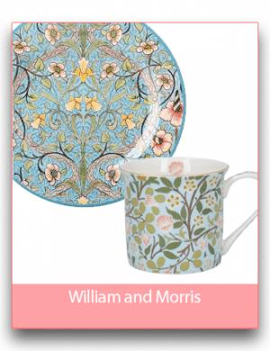 William and Morris