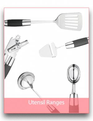 Utensil Ranges