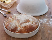 Bread & Loaf Tins and Cloches