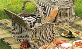 Hamper Baskets