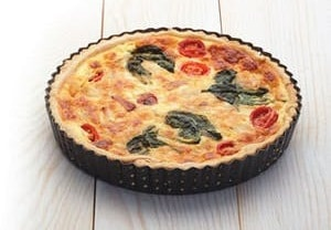 Flan, Tart and Quiche Tins and Dishes