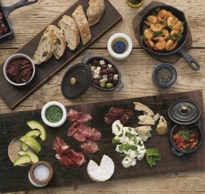 Serving Boards, Platters and Paddles