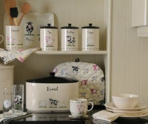 Home Farm Storage Range