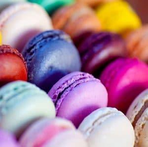 Food Colourants