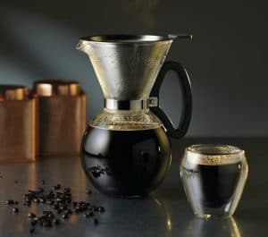 Filter Coffee Makers
