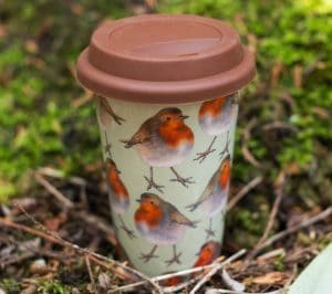 Travel Mugs, Thermos Jugs and Thermal Carafes